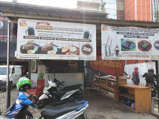Foto 9 - Eksterior di Dapoer Roti Bakar oleh Adhy Musaad