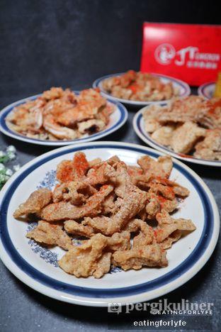 Foto review JP Chicken oleh Fioo | @eatingforlyfe 2