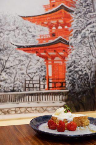 Foto 25 - Interior di Kyoto Gion Cafe oleh yudistira ishak abrar