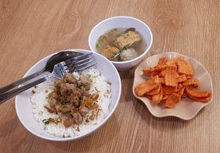 Foto 1 - Makanan di BMK (Baso Mie Kopi) oleh Susy Tanuwidjaya