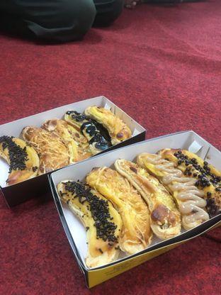 Foto 7 - Makanan di Nadine Wibowo Pie Pisang Bogor oleh Prido ZH
