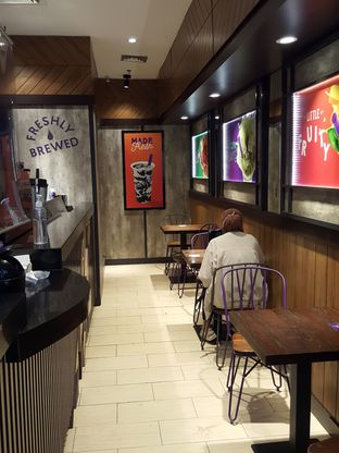 Foto review Chatime oleh Stallone Tjia (@Stallonation) 7