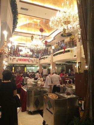Foto 17 - Interior di Sun City Restaurant - Sun City Hotel oleh Elvira Sutanto