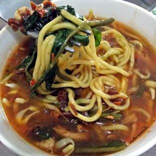 Foto review Mie Kangkung Jimmy oleh makansamaaku  1