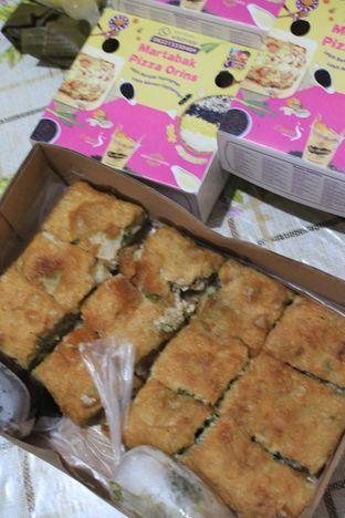 Foto 13 - Makanan di Martabak Orins oleh Prido ZH