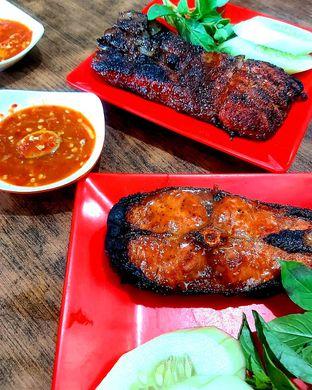 Foto 2 - Makanan di Depot Soto Banjar Achmad Jais oleh denise elysia