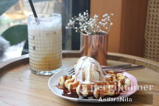 Foto review Popolo Coffee oleh AndaraNila  9