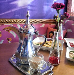 Foto review Arabian Nights Eatery oleh irena christie 16