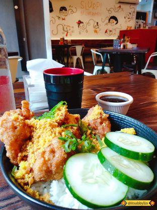 Foto 5 - Makanan di Yoisho Ramen oleh abigail lin