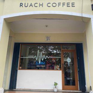 Foto 5 - Eksterior di Ruach Coffee oleh Levina JV (IG : @levina_eat & @levinajv)