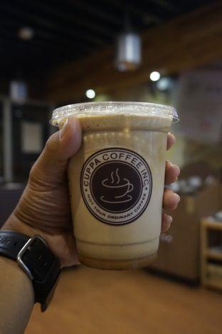 Foto 4 - Makanan di Cuppa Coffee Inc oleh yudistira ishak abrar