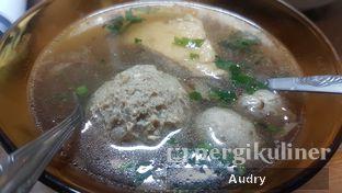 Foto - Makanan di Bakso Jempolan oleh Audry Arifin @thehungrydentist