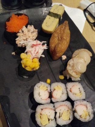 Foto 1 - Makanan di Sushi Tei oleh Stella Griensiria