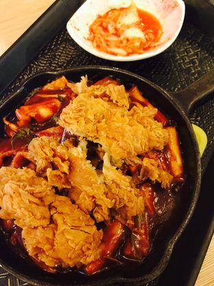 Foto 1 - Makanan di Mujigae oleh Levina JV (IG : @levina_eat & @levinajv)