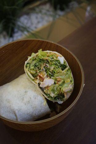 Foto 7 - Makanan di Crunchaus Salads oleh yudistira ishak abrar