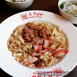 Foto - Makanan di A Paw Noodle House oleh evelyn purnama sari