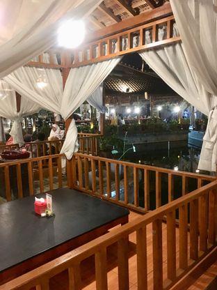 Foto 12 - Interior di Dapoer Djoeang oleh Prido ZH