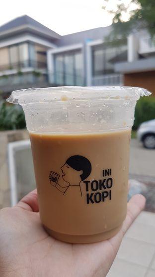 Foto 2 - Makanan di Ini Toko Kopi oleh Lid wen