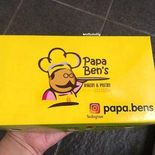 Foto review Papa Ben's oleh Stellachubby  1