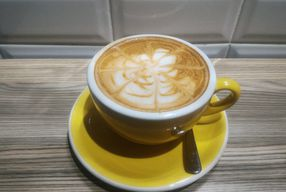 Foto Let Coffee