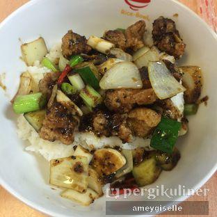 Foto 2 - Makanan di Rice Bowl oleh Hungry Mommy
