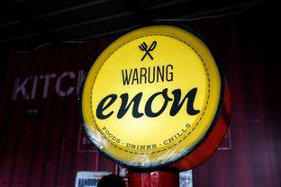 Foto review Warung Enon oleh Wisnu Narendratama 14