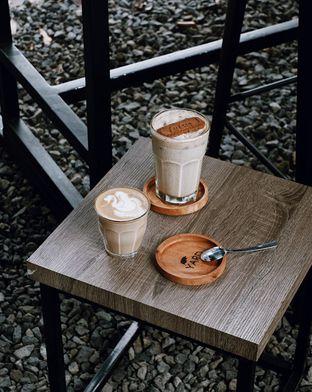 Foto 6 - Makanan di Yard Coffee oleh Della Ayu