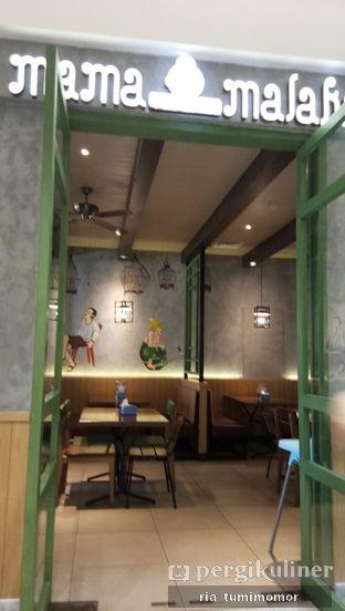 Foto 2 - Interior di Mama Malaka oleh Ria Tumimomor IG: @riamrt