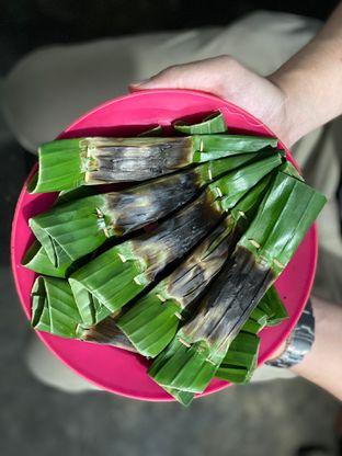 Foto 4 - Makanan di Bubur Ayam Spesial Ko Iyo oleh Riani Rin