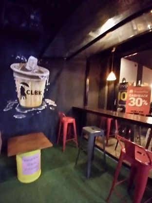 Foto review CLBK oleh Prido ZH 1