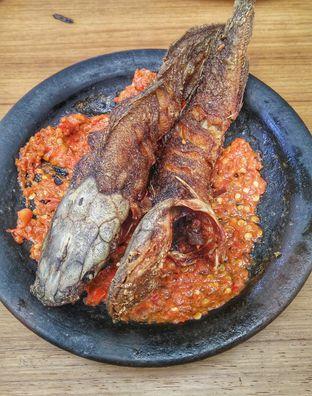 Foto 2 - Makanan di Warung Bu Kris oleh kunyah - kunyah