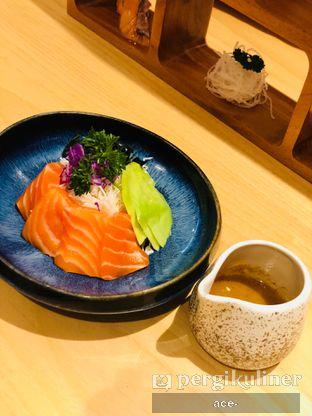 Foto 2 - Makanan di Sushi Hiro oleh Andrew X Hubert