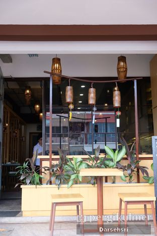 Foto 5 - Interior di Kohicha Cafe oleh Darsehsri Handayani