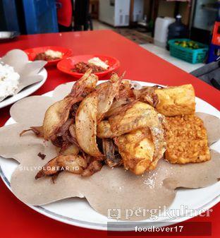 Foto 3 - Makanan di Warung Ayam Afrika oleh Sillyoldbear.id