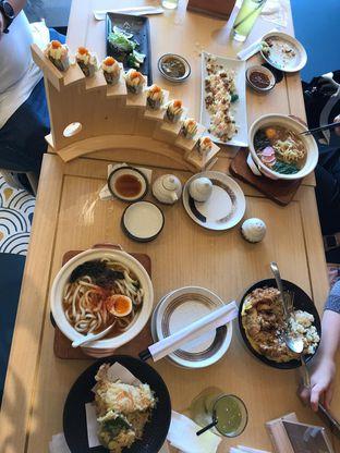 Foto 3 - Makanan di Okinawa Sushi oleh Wilbert Otto Aidan