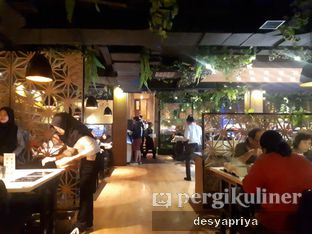 Foto 1 - Interior di Shabu Hachi oleh Desy Apriya