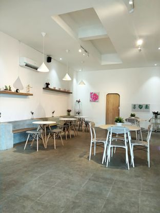 Foto review Kopi Babeh (Kobeh) oleh Ika Nurhayati 8