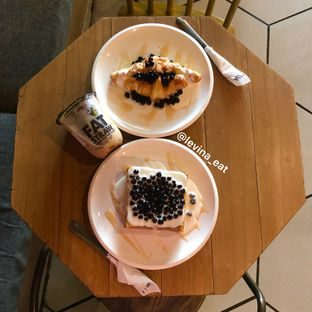 Foto 6 - Makanan di Fat Straw oleh Levina JV (IG : levina_eat )