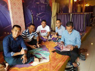 Foto 2 - Makanan di Arabian Nights Eatery oleh Rizki.hidayat