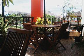 Foto Jaya Cafe & Resto