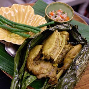 Foto 5 - Makanan(Bebek Tampak Siring) di Bunga Rampai oleh dk_chang