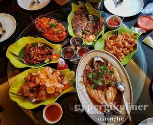 Foto 2 - Makanan di Istana Nelayan oleh Asiong Lie @makanajadah