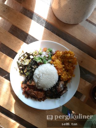 Foto 1 - Makanan di Katong Kedai Kopi oleh Selfi Tan