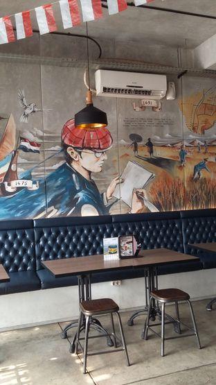 Foto 4 - Interior di Beranda Depok Cafe & Resto oleh Erika  Amandasari