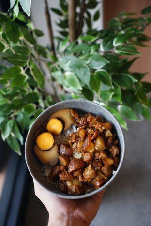 Foto 1 - Makanan di Oink! Pork Bowl oleh Kevin Leonardi @makancengli