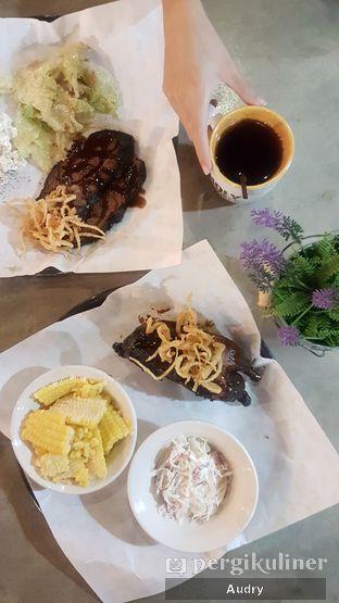 Foto 3 - Makanan di Holy Smokes oleh Audry Arifin @makanbarengodri