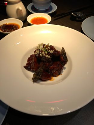 Foto 3 - Makanan di Hakkasan - Alila Hotel SCBD oleh Mitha Komala