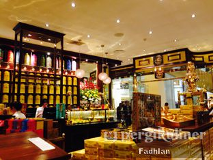 Foto review TWG Tea Salon & Boutique oleh Muhammad Fadhlan (@jktfoodseeker) 1
