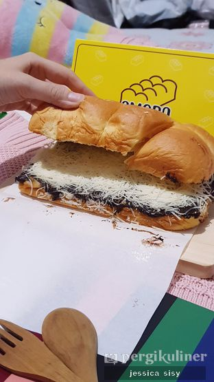 Foto review Roti Amora oleh Jessica Sisy 3