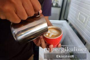Foto 2 - Makanan di Saint Ali Sadjili Coffee oleh Eka M. Lestari